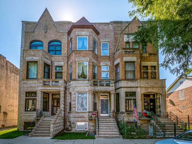 3348 S Prairie Avenue, Chicago, IL 60616 (MLS #11053903) :: Littlefield Group