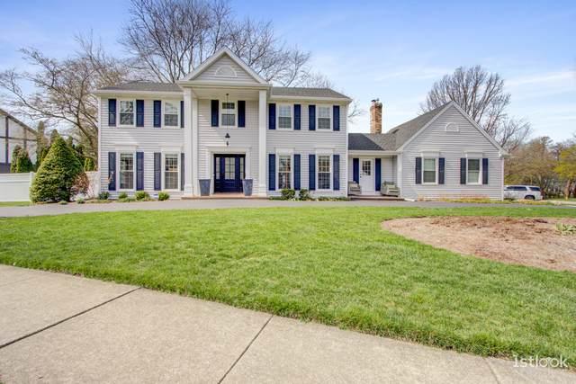 2S466 White Birch Lane, Wheaton, IL 60189 (MLS #11053908) :: O'Neil Property Group