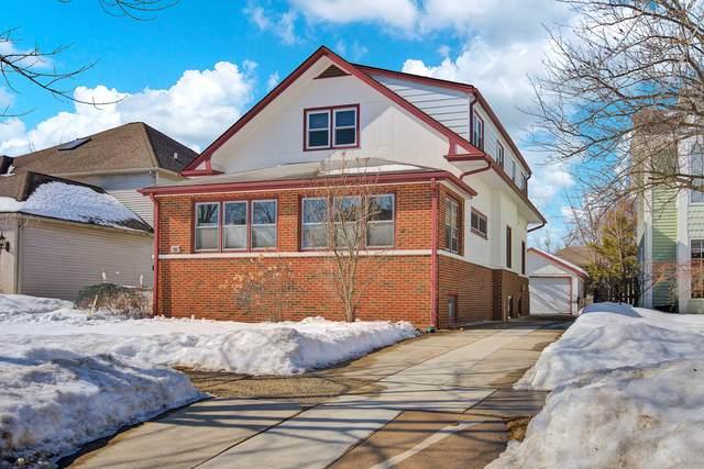 304 N Addison Avenue, Elmhurst, IL 60126 (MLS #11053915) :: O'Neil Property Group