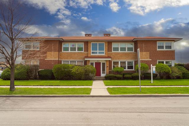 10351 Dickens Street 1W, Westchester, IL 60154 (MLS #11053916) :: RE/MAX IMPACT