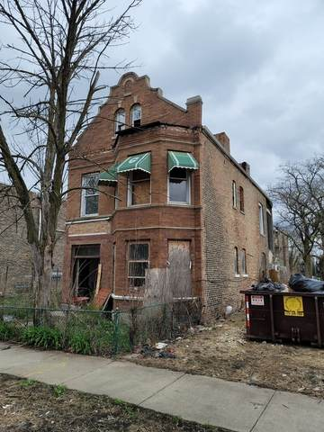 1345 S Keeler Avenue, Chicago, IL 60623 (MLS #11053926) :: RE/MAX IMPACT