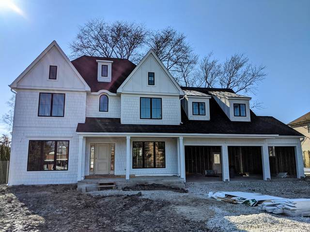 5810 S Madison Street, Hinsdale, IL 60521 (MLS #11053996) :: Littlefield Group