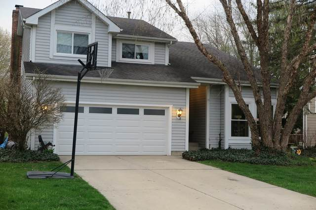 961 Ridgewood Lane, Crystal Lake, IL 60014 (MLS #11054014) :: RE/MAX IMPACT