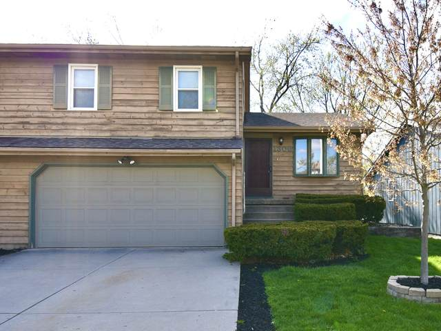 1306 Challis Drive, Bloomington, IL 61704 (MLS #11054079) :: RE/MAX IMPACT