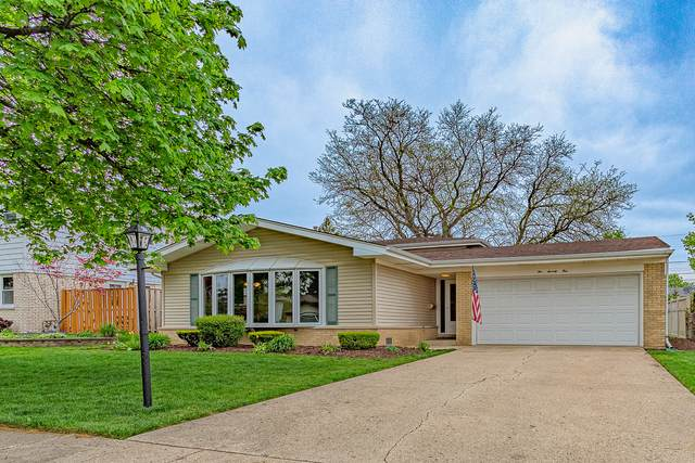174 Ambleside Road, Des Plaines, IL 60016 (MLS #11054109) :: Helen Oliveri Real Estate