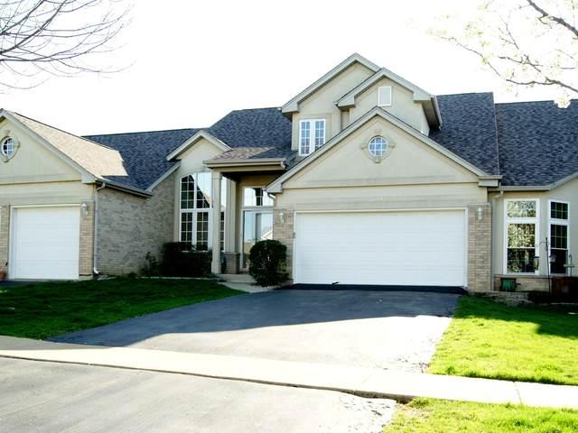 667 Meadowdale Drive, Romeoville, IL 60446 (MLS #11054114) :: RE/MAX IMPACT