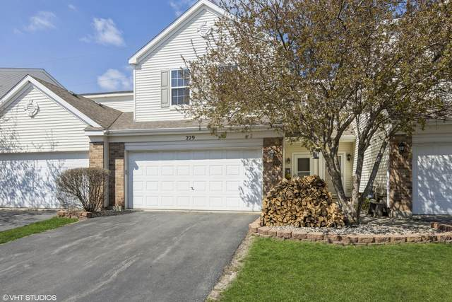 229 Parkside Drive, Shorewood, IL 60404 (MLS #11054149) :: RE/MAX IMPACT