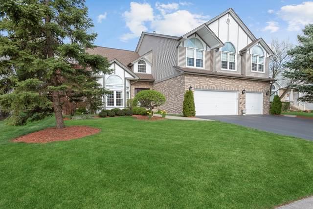 265 Hidden Creek Road, Lake Zurich, IL 60047 (MLS #11054183) :: Helen Oliveri Real Estate