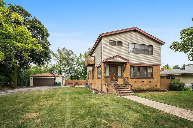 1675 Orchard Lane, Northfield, IL 60093 (MLS #11054207) :: Helen Oliveri Real Estate