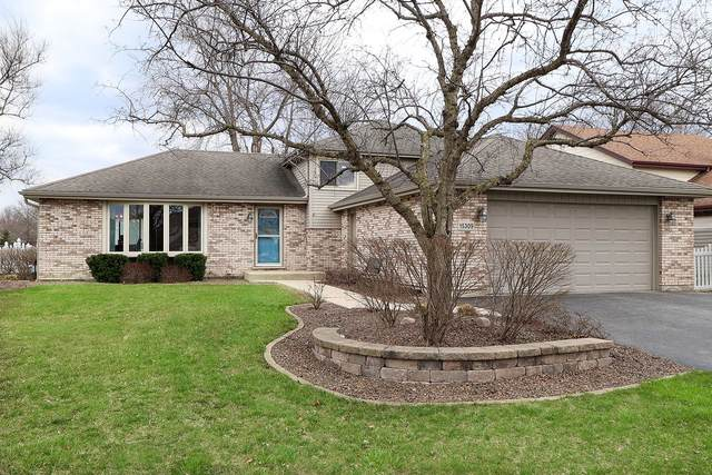15309 Windsor Drive, Orland Park, IL 60462 (MLS #11054248) :: RE/MAX IMPACT