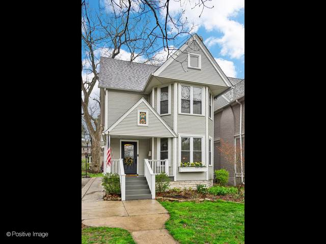 10810 S Hoyne Avenue, Chicago, IL 60643 (MLS #11054290) :: RE/MAX IMPACT