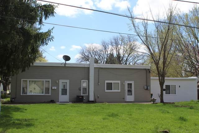 619 N James Street, Plano, IL 60545 (MLS #11054298) :: RE/MAX IMPACT