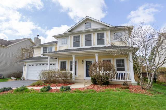 737 Independence Avenue, Elburn, IL 60119 (MLS #11054306) :: RE/MAX IMPACT