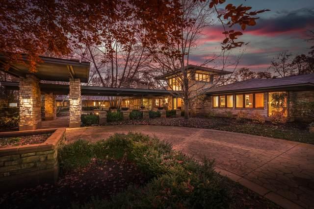 165/197 N Schneider Road, Elburn, IL 60119 (MLS #11054315) :: Helen Oliveri Real Estate