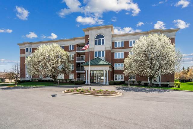 16001 S 88th Avenue #306, Orland Park, IL 60462 (MLS #11054335) :: Littlefield Group