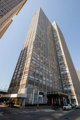 655 W Irving Park Road #1205, Chicago, IL 60613 (MLS #11054339) :: Touchstone Group