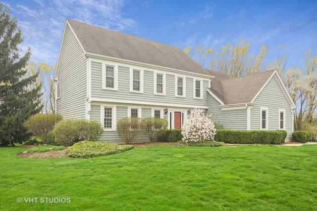 23975 W Lancaster Court, Deer Park, IL 60010 (MLS #11054358) :: BN Homes Group