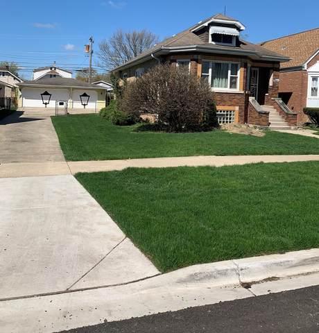 3324 Park Avenue, Brookfield, IL 60513 (MLS #11054409) :: Ani Real Estate