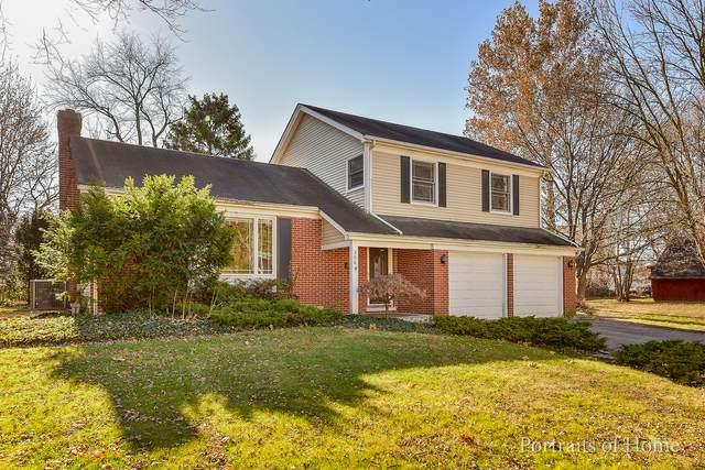 308 E 11TH Avenue, Naperville, IL 60563 (MLS #11054410) :: O'Neil Property Group