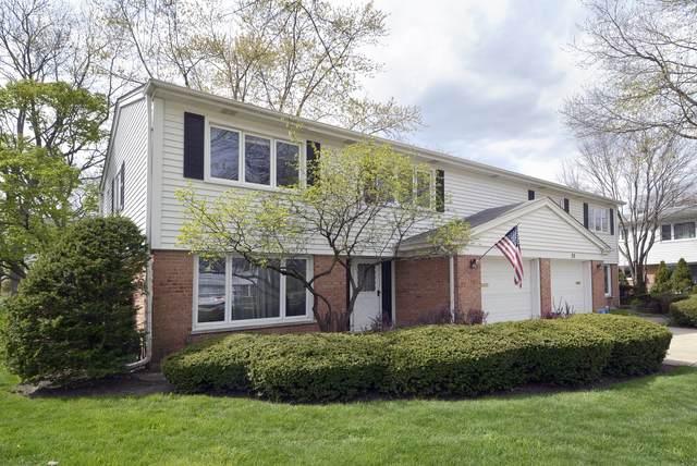 20 N Peartree Lane, Arlington Heights, IL 60004 (MLS #11054457) :: Ryan Dallas Real Estate