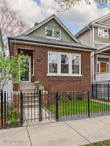 3717 N Marshfield Avenue, Chicago, IL 60613 (MLS #11054517) :: Touchstone Group