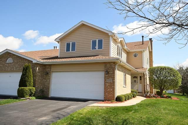 8552 Tullamore Drive, Tinley Park, IL 60487 (MLS #11054568) :: Helen Oliveri Real Estate