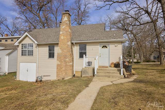 3426 Brierhill Drive, Island Lake, IL 60042 (MLS #11054583) :: Helen Oliveri Real Estate