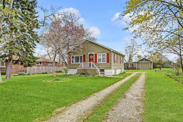 8241 S 85th Avenue, Justice, IL 60458 (MLS #11054608) :: Littlefield Group