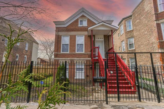 1532 S Harding Avenue, Chicago, IL 60623 (MLS #11054673) :: Littlefield Group