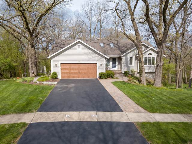 516 Tower Place, Fox River Grove, IL 60021 (MLS #11054686) :: Helen Oliveri Real Estate