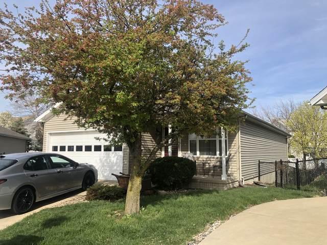 501 Wulbrun Drive, Bloomington, IL 61704 (MLS #11054704) :: RE/MAX IMPACT