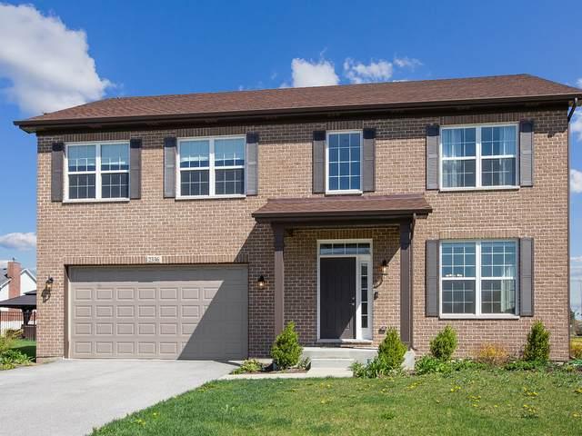 2336 Bilstone Drive, Lynwood, IL 60411 (MLS #11054737) :: Helen Oliveri Real Estate