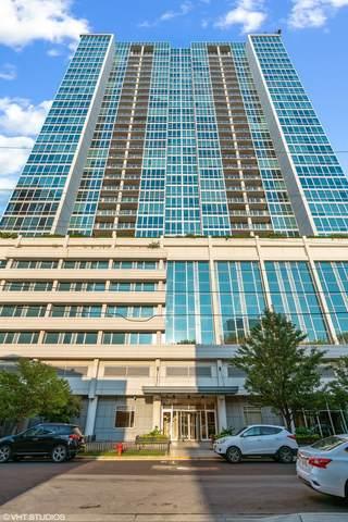 1629 S Prairie Avenue #1905, Chicago, IL 60616 (MLS #11054740) :: Lewke Partners - Keller Williams Success Realty