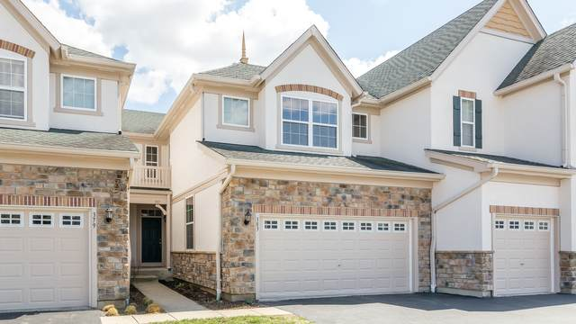 383 Shadow Creek Drive, Vernon Hills, IL 60061 (MLS #11054762) :: RE/MAX IMPACT