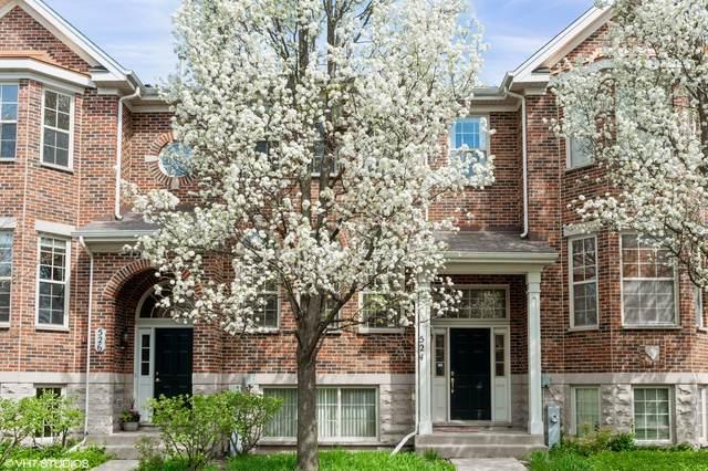 524 Prestwick Lane, Wheeling, IL 60090 (MLS #11054764) :: Ryan Dallas Real Estate