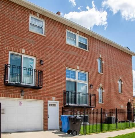 6235 S Knox Avenue S I, Chicago, IL 60629 (MLS #11054807) :: RE/MAX IMPACT
