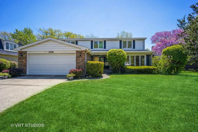 3719 Winnetka Road, Glenview, IL 60026 (MLS #11054894) :: Littlefield Group