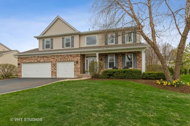 858 Greenwood Drive, Lindenhurst, IL 60046 (MLS #11054901) :: BN Homes Group