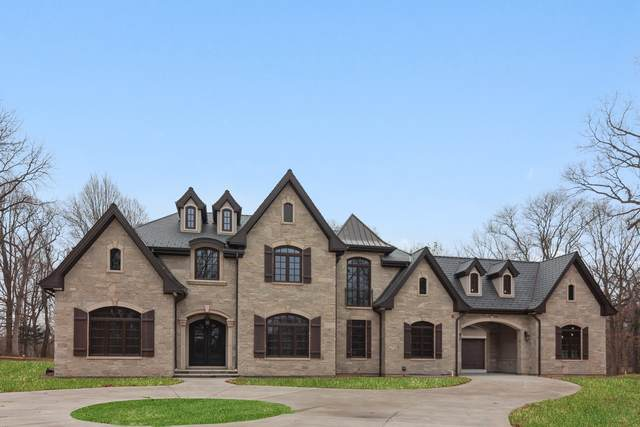 3121 Old Mchenry Road, Long Grove, IL 60047 (MLS #11054925) :: Lewke Partners