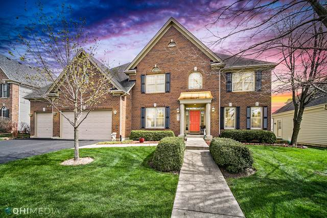 4N447 Samuel Langhorne Clemens Course, St. Charles, IL 60175 (MLS #11054943) :: Helen Oliveri Real Estate