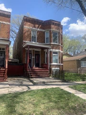 11803 S Emerald Avenue, Chicago, IL 60628 (MLS #11054946) :: RE/MAX IMPACT