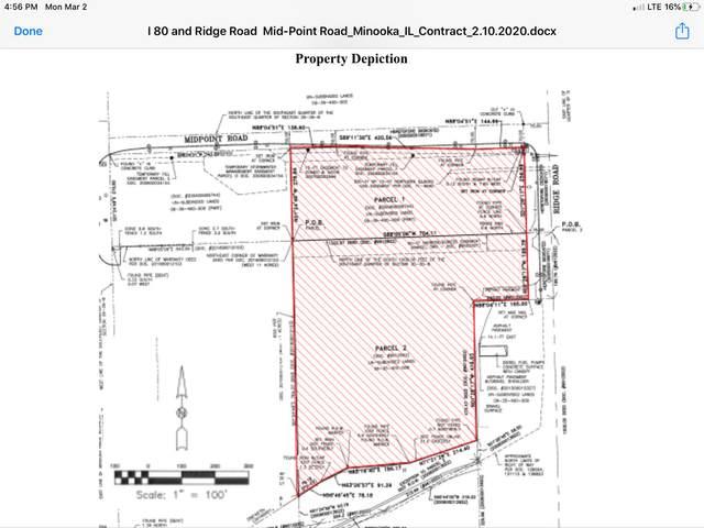 17845 Ridge Road, Minooka, IL 60447 (MLS #11054963) :: RE/MAX IMPACT