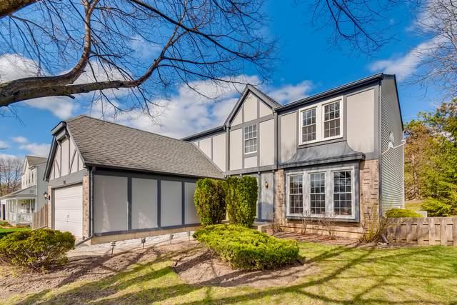 792 Edelweiss Drive, Lake Zurich, IL 60047 (MLS #11054981) :: Helen Oliveri Real Estate