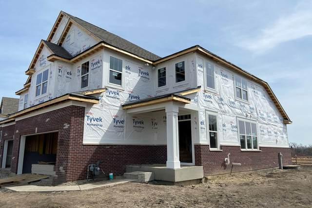 20455 W Oakmont Lot #85.01 Court, Kildeer, IL 60047 (MLS #11054990) :: Helen Oliveri Real Estate