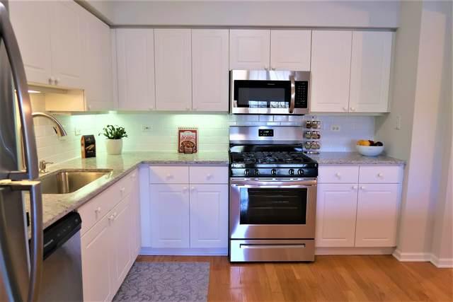59 S Hale Street #202, Palatine, IL 60067 (MLS #11055007) :: Helen Oliveri Real Estate