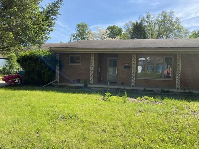 1904 S Anderson Street, Urbana, IL 61801 (MLS #11055016) :: Littlefield Group