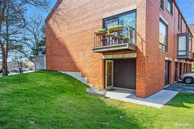 3930 Venice Court, Glenview, IL 60025 (MLS #11055031) :: RE/MAX IMPACT
