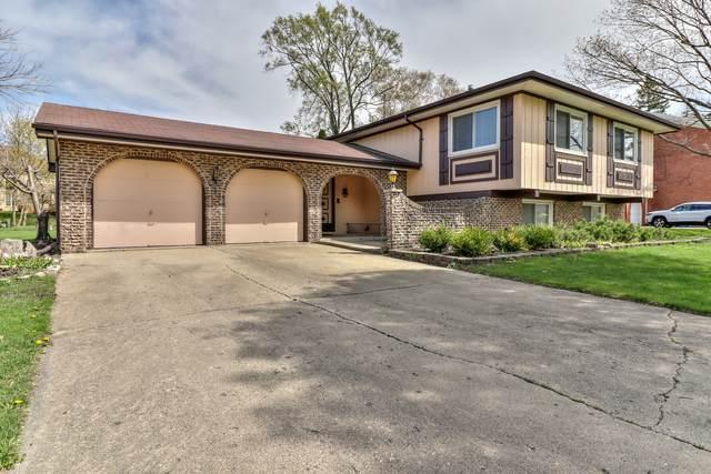 167 Cardinal Drive, Bloomingdale, IL 60108 (MLS #11055033) :: Littlefield Group