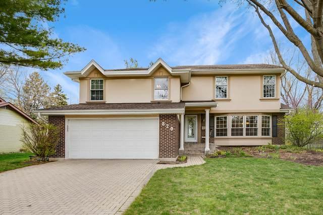 820 Pembrooke Road, Libertyville, IL 60048 (MLS #11055048) :: Helen Oliveri Real Estate