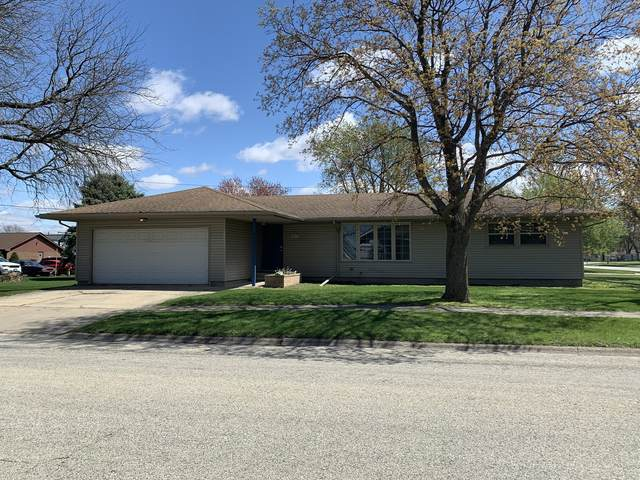 602 N Maple Street, Herscher, IL 60941 (MLS #11055088) :: The Wexler Group at Keller Williams Preferred Realty